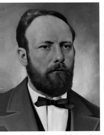 Jacob Spori