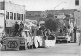 Home Coming Parade 1982