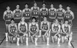 Basketball Team Picture 1980-1981