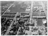 Aerial Photograph of Ricks College Campus - circa mid 1980's