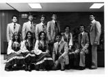 Student body officers - 1978-79