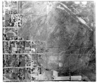 Aerial Photograph of Ricks College Campus - circa 1950
