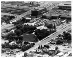 Aerial Photograph of Ricks College Campus - 1968