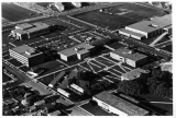 Aerial Photograph of Ricks College Campus - circa 1970