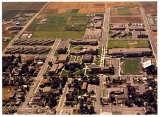 Aerial Photograph of Ricks College Campus - 1984