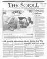 1990-01-10 The Scroll Vol 101 No 16