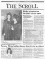 1991-05-02 The Scroll Vol 102 No 31