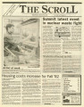 1992-01-29 The Scroll Vol 103 No 19
