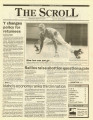 1992-02-05 The Scroll Vol 103 No 20