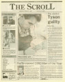 1992-02-12 The Scroll Vol 103 No 21