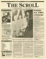 1992-03-18 The Scroll Vol 103 No 26