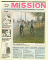 1992-04-15 The Scroll Special Edition: Mission