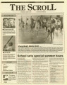 1992-04-30 The Scroll Vol 103 No 31