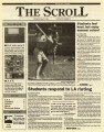 1992-05-07 The Scroll Vol 103 No 32