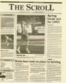 1992-05-14 The Scroll Vol 103 No 33