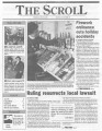 1992-07-02 The Scroll Vol 103 No 39