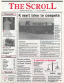 1993-02-03 The Scroll Vol 104 No 20