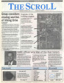 1993-03-03 The Scroll Vol 104 No 24