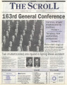 1993-04-07 The Scroll Vol 104 No 28