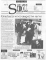1993-04-29 The Scroll Vol 104 No 31