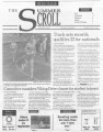 1993-05-13 The Scroll Vol 104 No 33