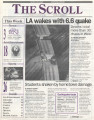 1994-01-19 The Scroll Vol 105 No 18