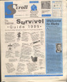1995-09-06 The Scroll Vol 107 No 1