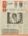 1995-11-15 The Scroll Vol 107 No 11