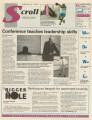 1997-02-05 The Scroll Vol 108 No 20