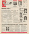 1996-04-24 The Scroll Vol 107 No 30