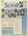 1998-01-13 The Scroll Vol 109 No 17