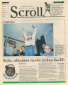 1998-01-27 The Scroll Vol 109 No 19