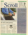 1998-02-17 The Scroll Vol 109 No 22