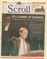 1998-02-24 The Scroll Vol 109 No 23