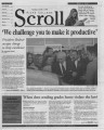 1998-03-03 The Scroll Vol 109 No 24