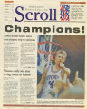 1998-03-10 The Scroll Vol 109 No 25