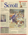 1998-03-17 The Scroll Vol 109 No 27
