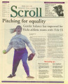 1998-04-14 The Scroll Vol 109 No 29