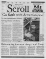 1998-04-30 The Scroll Vol 109 No 31