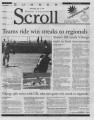 1998-05-07 The Scroll Vol 109 No 32