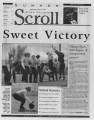 1998-05-14 The Scroll Vol 109 No 33