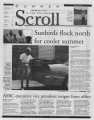 1998-05-21 The Scroll Vol 109 No 34