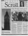 1998-06-11 The Scroll Vol 109 No 36