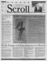1998-07-02 The Scroll Vol 109 No 39