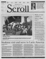 1998-07-09 The Scroll Vol 109 No 40