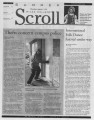 1998-08-06 The Scroll Vol 109 No 44