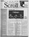 1998-08-13 The Scroll Vol 109 No 45