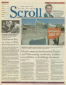 1998-09-01 The Scroll Vol 110 No 01