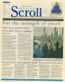 1998-10-06 The Scroll Vol 110 No 06