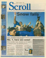 1998-11-03 The Scroll Vol 110 No 10